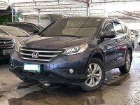 2nd Hand Honda Cr-V 2012 at 17000 km for sale