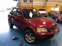 2nd Hand Honda Cr-V 2000 Automatic Gasoline for sale in Floridablanca
