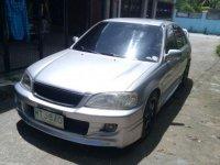 Selling Honda City 2002 Manual Gasoline in Silang
