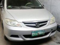 2nd Hand Honda City 2005 at 130000 km for sale in Caloocan
