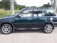 2nd Hand Honda Cr-V 2000 Manual Gasoline for sale in Bacoor