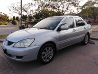 2nd Hand Mitsubishi Lancer 2007 for sale in Kawit