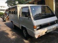 Selling Mitsubishi L300 1994 at 130000 km in La Paz