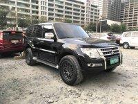 2nd Hand Mitsubishi Pajero 2012 Automatic Gasoline for sale in Manila