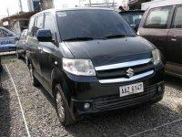 Selling Suzuki Apv 2014 Automatic Gasoline in Cainta