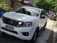 Selling 2nd Hand Nissan Navara 2015 in Quezon City