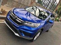 Selling Honda Cr-V 2016 Manual Gasoline in Mandaluyong