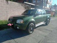 Nissan Frontier 2003 Automatic Diesel for sale in Quezon City