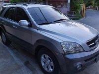 2nd Hand Kia Sorento 2006 at 22000 km for sale
