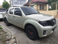 Nissan Navara 2015 Automatic Diesel for sale in Rodriguez