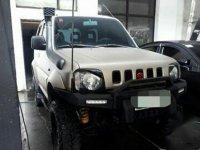 Selling 2nd Hand Suzuki Jimny 2003 in Manila