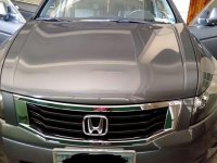 Selling Honda Accord 2009 Automatic Gasoline in Caloocan