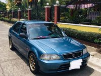 Selling 2nd Hand Honda City 1996 in San Pablo