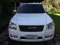 Selling 2nd Hand Jmc Hunter 2015 in Davao City