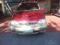 Sell 2005 Kia Carnival Van Manual Diesel at 238000 km