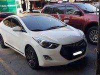 2013 Hyundai Elantra for sale in Quezon City