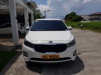 2017 Kia Carnival for sale in Angeles