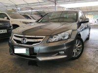 2012 Honda Accord for sale in Makati