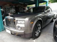 2011 Rolls-Royce Phantom at 43300 km for sale