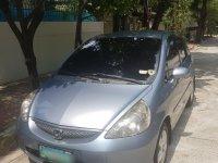 2006 Honda Jazz for sale in Quezon City