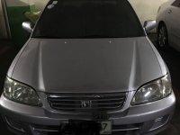 Honda City 2002 for sale in Quezon City