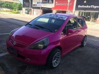 2009 Honda Fit for sale in Libertad