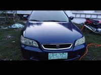 2000 Honda Accord Automatic Gasoline for sale