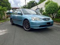 Selling 2003 Honda Civic in Muntinlupa