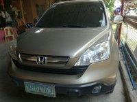 Honda Cr-V 2009 for sale in Imus