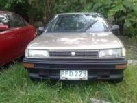 1990 Toyota Corolla for sale in Pasig