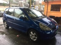 Honda Jazz 2005 for sale in Quezon City