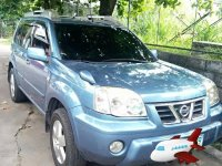 Nissan X-trail 2005 for sale in Manila