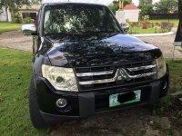 2007 Mitsubishi Pajero for sale in Dagupan