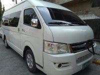 2011 Joylong Hivan for sale in Manila