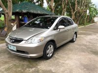 2005 Honda City for sale in Malolos