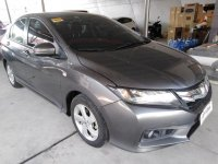 2017 Honda City Automatic for sale in Mexico