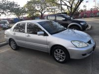 2nd Hand 2007 Mitsubishi Lancer Manual for sale