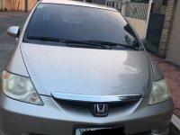2004 Honda City for sale in Quezon City