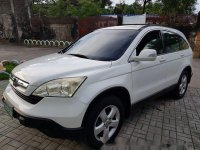 Selling Honda Cr-V 2008 Automatic Diesel
