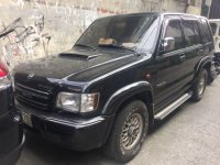 2nd Hand Isuzu Trooper for sale in Manila