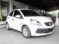 Sell 2016 Honda Brio Hatchback in Cavite