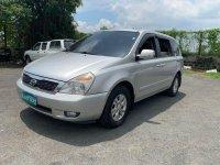 Sell 2013 Kia Carnival Van in Quezon City