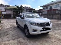 2015 Nissan Navara for sale in Cebu City