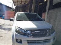 2014 Isuzu D-Max for sale in Mandaue