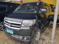 Sell Black 2014 Suzuki Apv at 32000 km