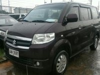 2014 Suzuki Apv for sale in Cainta