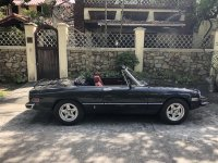 1971 Alfa Romeo Spider for sale in Angeles