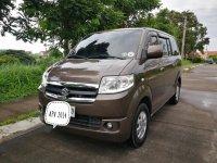 2014 Suzuki Apv for sale in Tagaytay