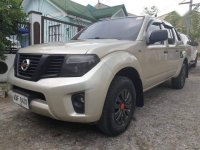 2015 Nissan Navara for sale in Rizal