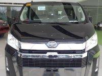 2009 Toyota Hiace for sale in General Salipada K. Pendatun